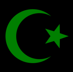 islamic symbols STOLEN from Ancient Paganism